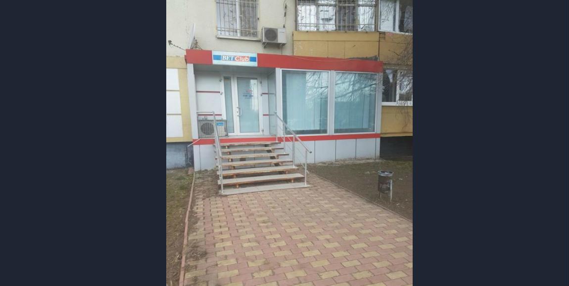 ул. Державинская, 2